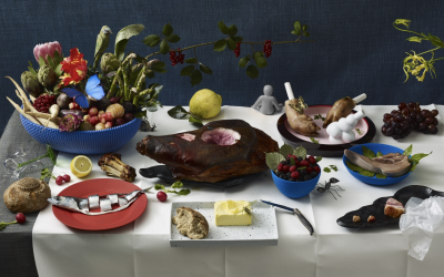 Claartje Lindhout - foodstyling