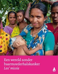 Een wereld zonder baarmoederhalskanker