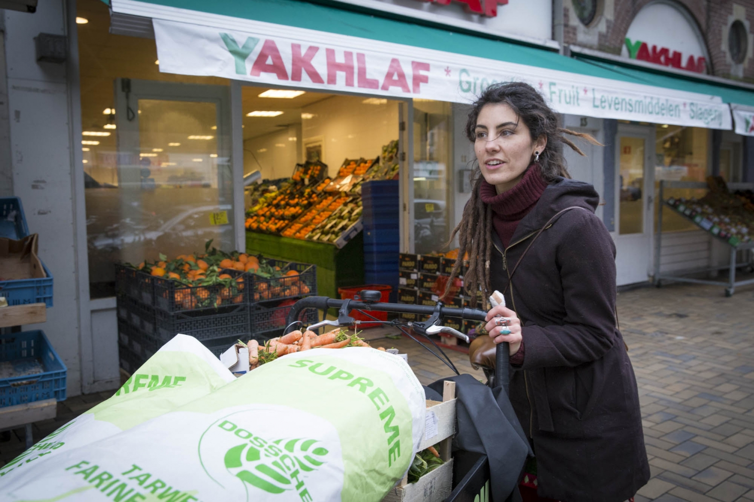 Roswitha - reportage - voervoorbeeld- taste before you waste 7272 Roswitha de Boer - Photography