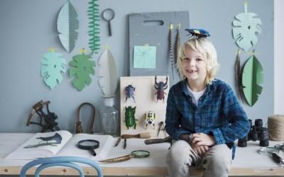 Inès Beeftink - art-department & set-design