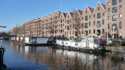 1 - amsterdam