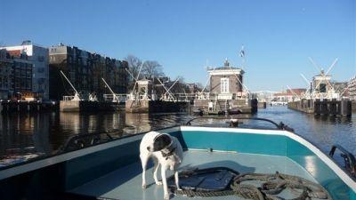 4 - amsterdam