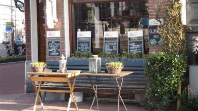 5 - amsterdam