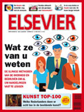 Ellen Kooi in art top 100 in the Elsevier
