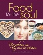 Nieuw kookboek van Anna de Leeuw!