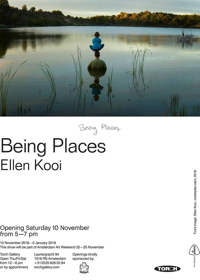 Being Places