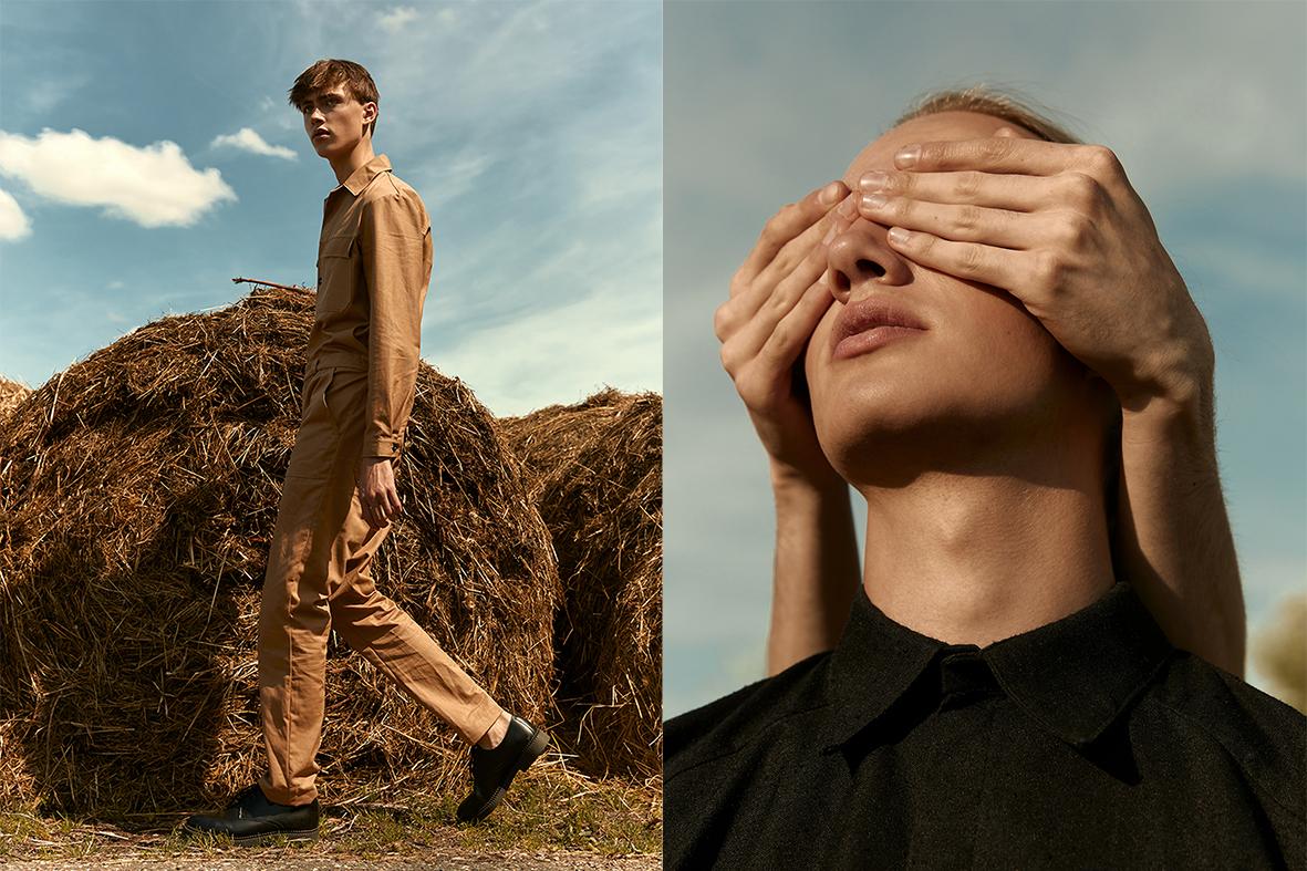 We welcome stylist Inge de Lange