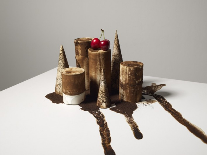 "Interview Dominic Davies in ""We Heart"": Mastering the art of still life photography"