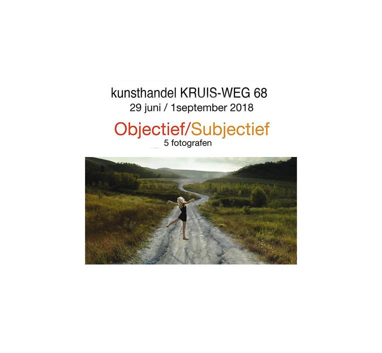 'Objectief/Subjectief'
