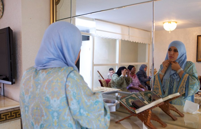 Marokkaanse Moeders!