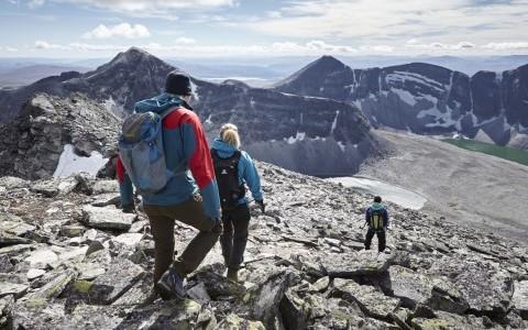 landscape & outdoor sports