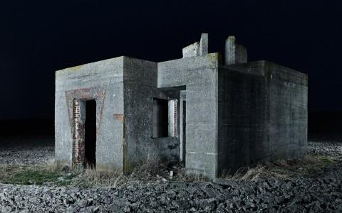 WW2 Bunkers