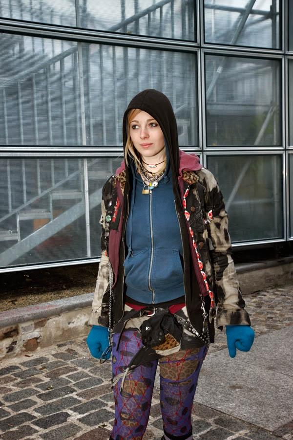 24  (2) Tara Fallaux