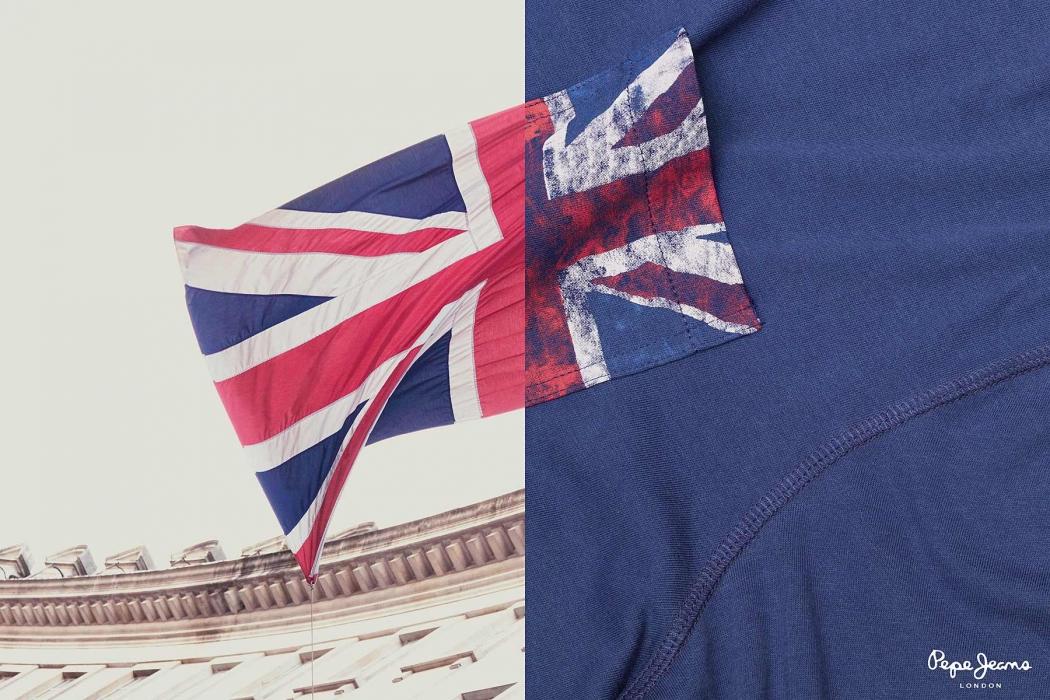 1p Joseph Ford - London