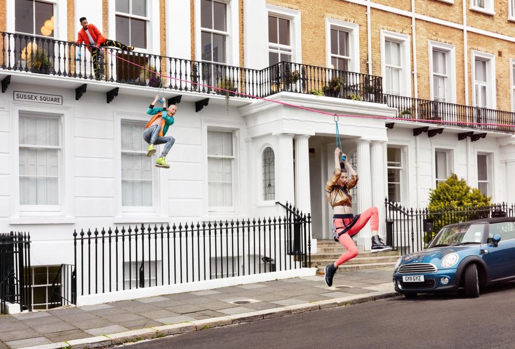 2o Joseph Ford - London