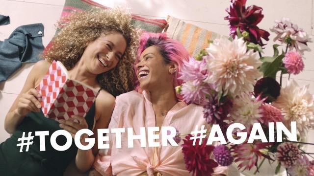 Marijke de Gruyter - Bloemenbureau #favouriteflower #been10years #together #again #forever