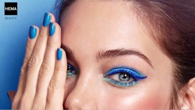 Ellen van Exter - HEMA Beauty
