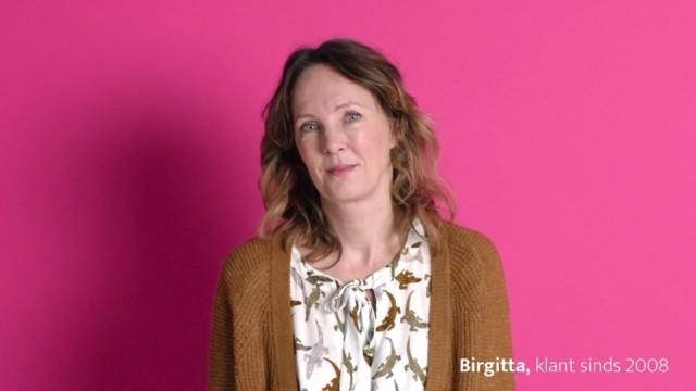 Chantal Spieard - Argenta/Birgitta