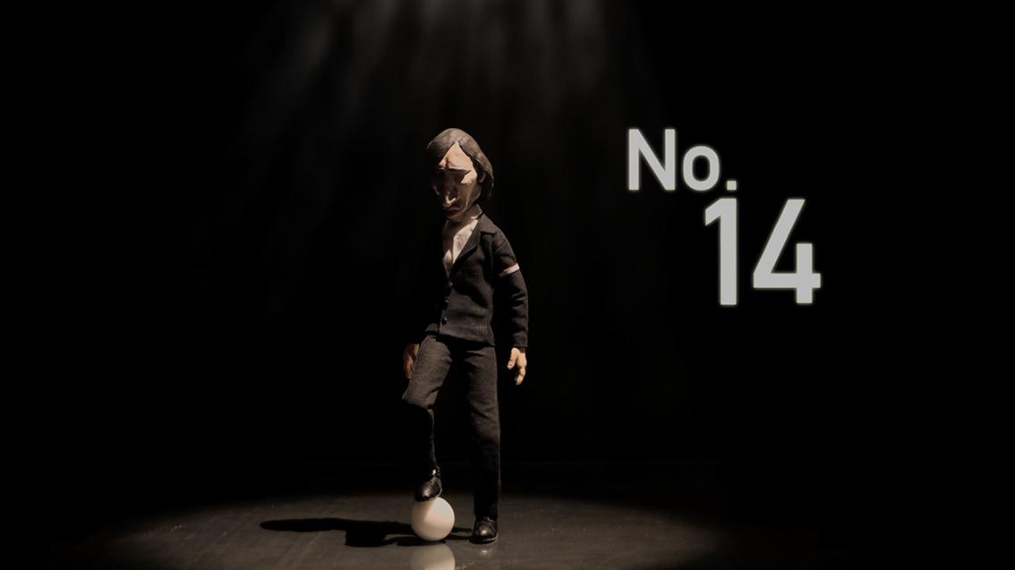 Niels Hoebers - No.14