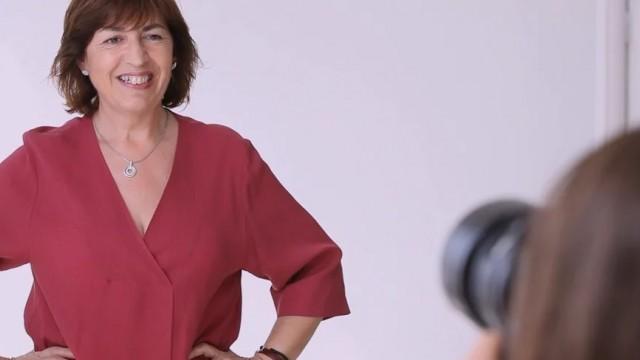 Chantal Spieard - Curves Testimonial - Paula
